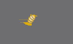 TwoBees reclame Logo